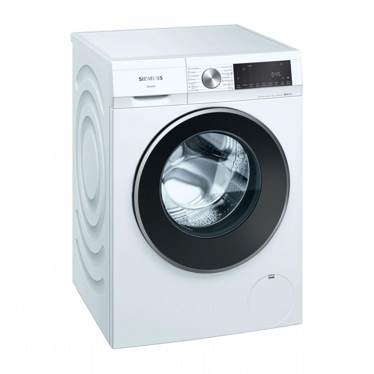 Siemens WG52A2X0TR A+++ 1200 Devir 10 kg Çamaşır Makinesi   Çamaşır Makinesi